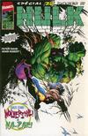 Cover for Hulk (Panini France, 1997 series) #40