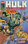 Cover for Hulk (Panini France, 1997 series) #41