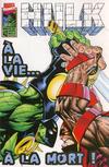 Cover for Hulk (Panini France, 1997 series) #42