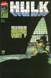 Cover for Hulk (Panini France, 1997 series) #43