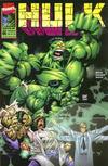 Cover for Hulk (Panini France, 1997 series) #44