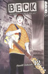 Cover for BECK: Mongolian Chop Squad (Tokyopop, 2005 series) #12