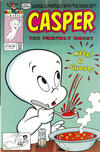 Cover for Casper the Friendly Ghost (Harvey, 1991 series) #4