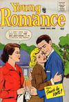 Cover for Young Romance (Prize, 1947 series) #v14#4 [112]