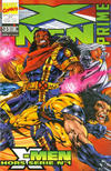 Cover for X-Men Hors Série (Semic S.A., 1996 series) #1