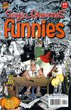 Cover for Sergio Aragonés Funnies (Bongo, 2011 series) #4