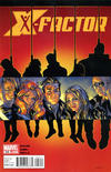Cover for X-Factor (Marvel, 2006 series) #226
