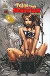 Cover for Tales from Wonderland: Cheshire Cat (Zenescope Entertainment, 2009 series) #1 [Cover C]