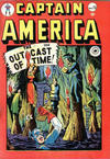 Cover for Captain America Comics (Superior Publishers Limited, 1948 series) #73