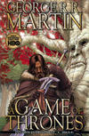 Cover for George R. R. Martin's A Game of Thrones (Dynamite Entertainment, 2011 series) #1 [Cover B]