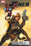 Cover for Astonishing X-Men (Marvel, 2004 series) #42