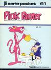 Cover for Serie-pocket (Semic, 1977 series) #61