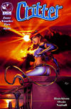 Cover Thumbnail for Critter (2011 series) #2 [Cover A]