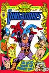 Cover for Grandes Heróis Marvel (Editora Abril, 1983 series) #1