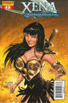 Cover Thumbnail for Xena (2006 series) #1 [Billy Tan Cover]