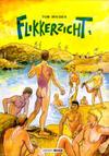 Cover for Flikkerzicht (Nouga, 1994 series) #1