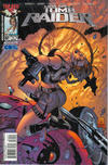 Cover Thumbnail for Tomb Raider: The Series (1999 series) #32 [Daniel Cover]