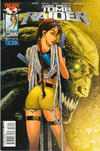 Cover Thumbnail for Tomb Raider: The Series (1999 series) #34 [Daniel Cover]