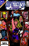 Cover for Amethyst, Princess of Gemworld (DC, 1983 series) #12 [Direct]