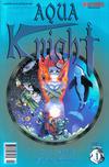 Cover for Aqua Knight Part Three (Viz, 2001 series) #1