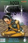 Cover for Aqua Knight Part Three (Viz, 2001 series) #2