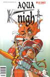 Cover for Aqua Knight Part Three (Viz, 2001 series) #3