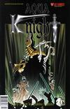 Cover for Aqua Knight Part Two (Viz, 2000 series) #4