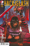 Cover Thumbnail for Hack/Slash: The Series (2007 series) #29 [Cover B Nathan Fox]