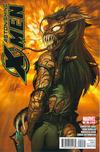 Cover for Astonishing X-Men (Marvel, 2004 series) #40 [Direct]