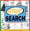 Cover for Strip Search (Andrews McMeel, 1999 series)
