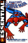 Cover Thumbnail for The Essential Spider-Man (1996 series) #1 [Fifth Printing]