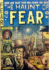 Cover for Haunt of Fear (Superior Publishers Limited, 1950 series) #12