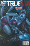 Cover for True Blood: Tainted Love (IDW, 2011 series) #6 [Cover A]