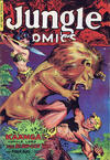 Cover for Jungle Comics (Superior Publishers Limited, 1951 series) #159