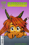 Cover for Geobreeders (Central Park Media, 1999 series) #9