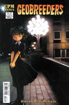 Cover for Geobreeders (Central Park Media, 1999 series) #27