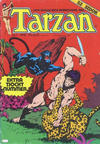 Cover for Tarzan (Atlantic Förlags AB, 1977 series) #1/1978