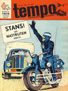 Cover for Tempo (Hjemmet / Egmont, 1966 series) #47/1967