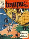 Cover for Tempo (Hjemmet / Egmont, 1966 series) #31/1968