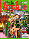 Cover for Life with Archie (Archie, 2010 series) #14