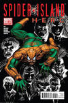 Cover for Herc (Marvel, 2011 series) #7