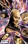 Cover for Farscape (Boom! Studios, 2009 series) #22