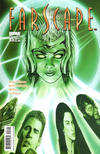 Cover for Farscape (Boom! Studios, 2009 series) #23