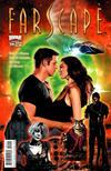 Cover for Farscape (Boom! Studios, 2009 series) #24