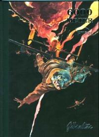 Cover Thumbnail for 6000 meter (Gibraltar, 1993 series)