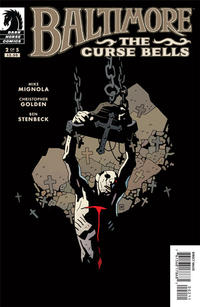 Cover Thumbnail for Baltimore: The Curse Bells (Dark Horse, 2011 series) #2 [7]