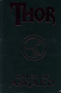 Cover Thumbnail for Thor: Tales of Asgard (Marvel, 2010 series)