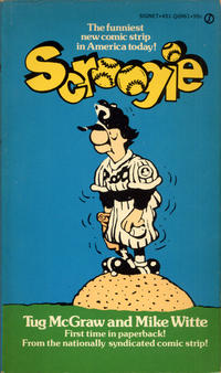 Cover Thumbnail for Scroogie (New American Library, 1976 series) #[1] [Q6961]