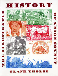 Cover Thumbnail for The Illustrated History of Union County (Fantagraphics, 2005 series)