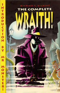 Cover Thumbnail for The Complete Wraith! (MU Press, 1998 series)